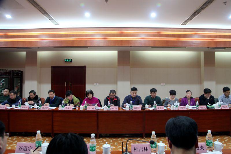 淮海健康养老职业教育集团成立大会预备会议顺利召开