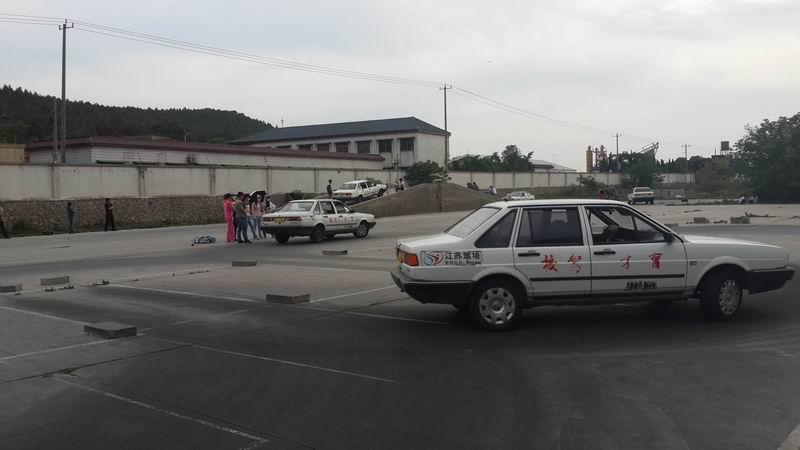 汽车工程学院简介