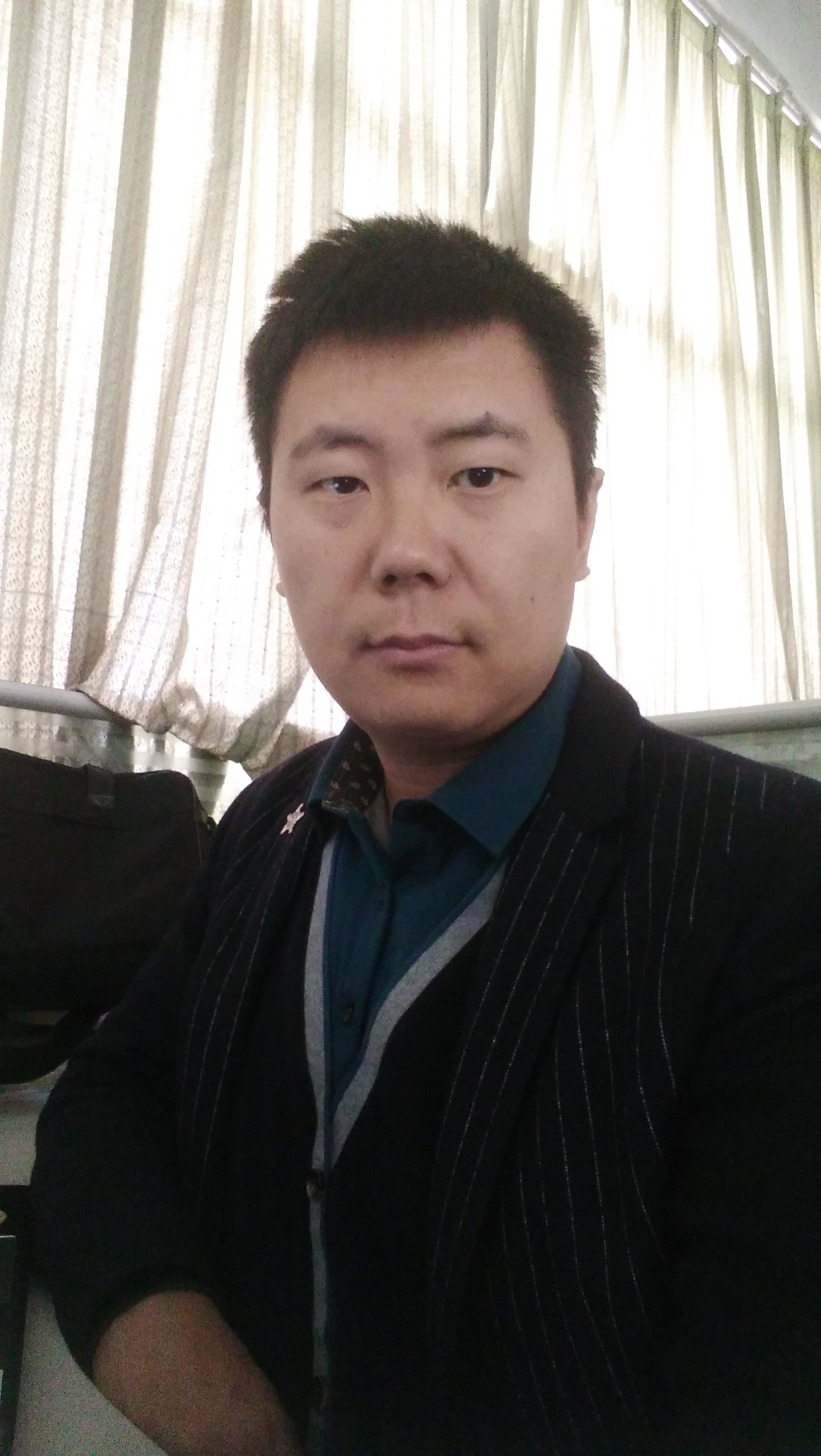 陈星凯简介