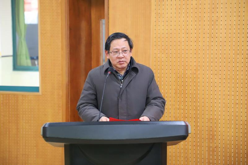 江苏优德大优德友联谊会徐州分会成立w88暨第一届理事会议顺利召开