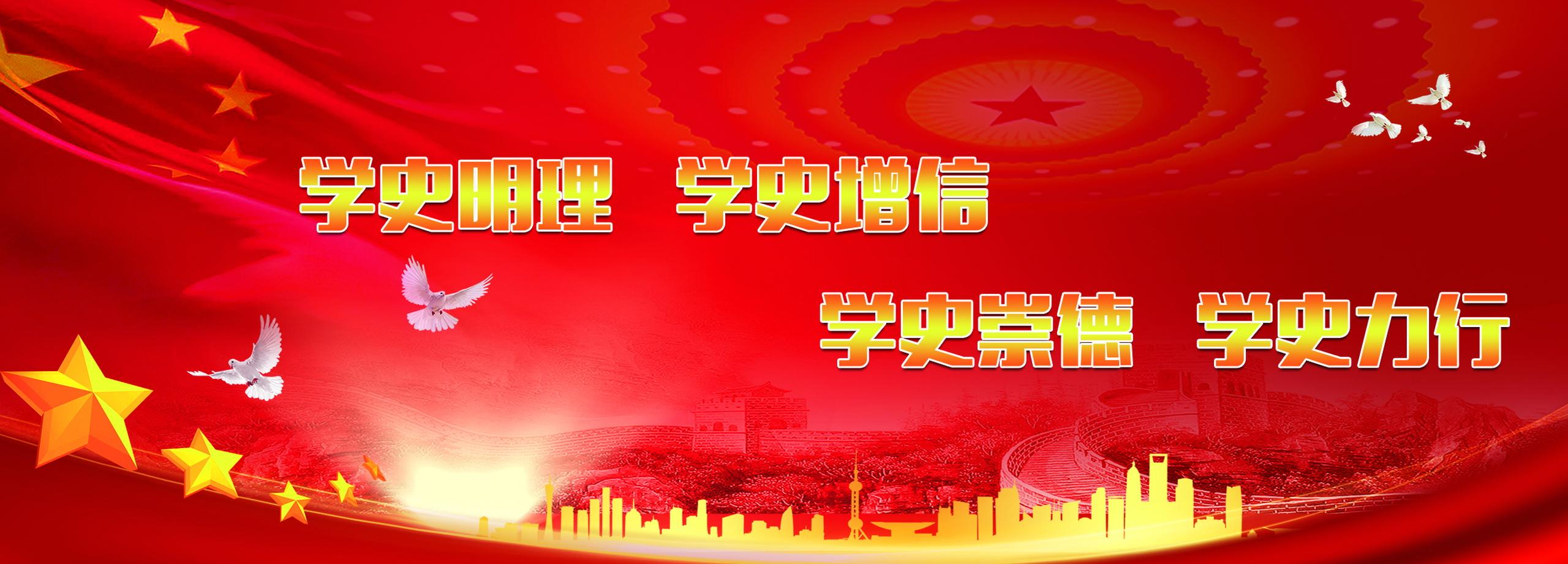中文版党史