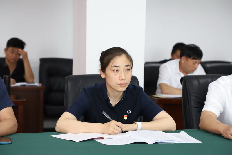 校党委理论学习中心组(扩大)专题学习习大大在庆祝中国共产党成立100周年大会上的重要讲话精神