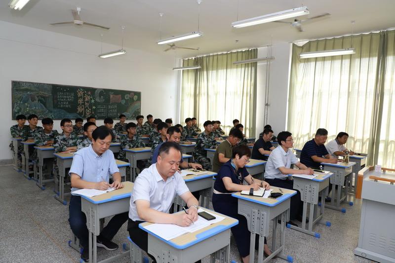 "xin葡金app组织收看江苏联合职业技术学院系统""开学第一课"""